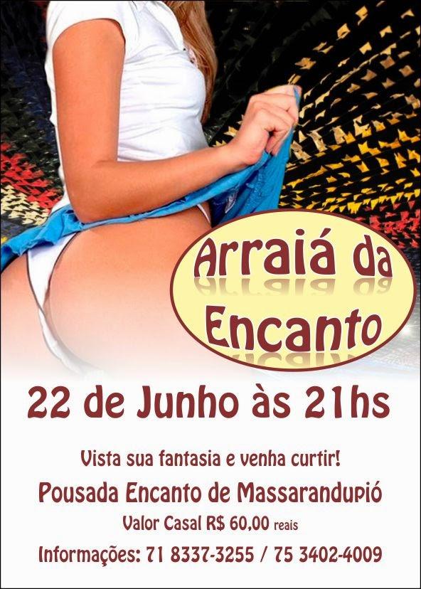 2014 FESTA DE SÃO JOÃO