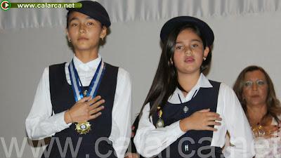 Juliana Caro Uva - Natalia Giraldo Clavijo - Medalla a la Excelencia