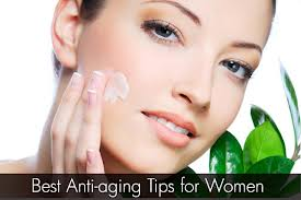 Some Anti-Aging Skincare Tips and Secrets