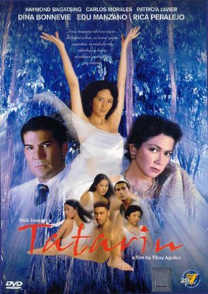 story of tatarin by nick joaquin Nick joaquin  nicomedes márquez joaquín (may 4, 1917 – april 29, 2004) was a filipino writer, historian and journalist, best known for his short stories and.