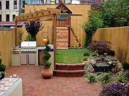 Perfect Small Backyard Design Ideas