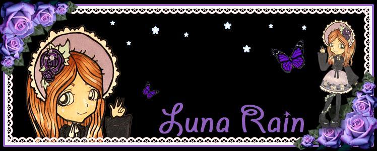 Luna Rain