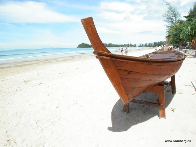hvor skal man rejse hen i thailand