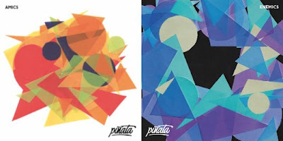 Piñata presenta su doble EP Amics Enemics