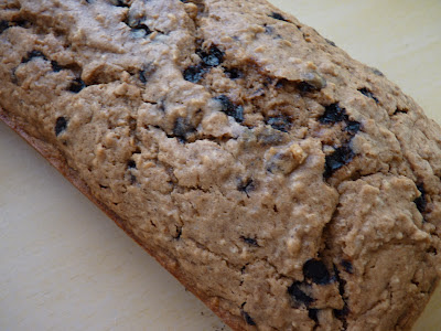 ... Sage, Rosemary and Thyme: Soaked Chocolate Chip Oatmeal Cookie Bread