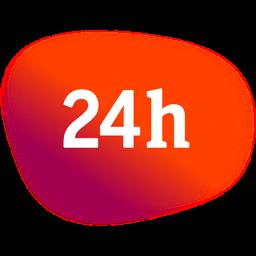 TVE 24 HORAS EN DIRECTO  -  ESPAÑA