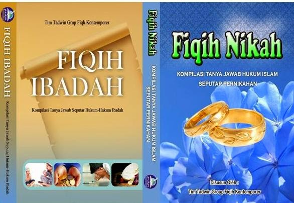 BUKU FIKIH KONTEMPORER