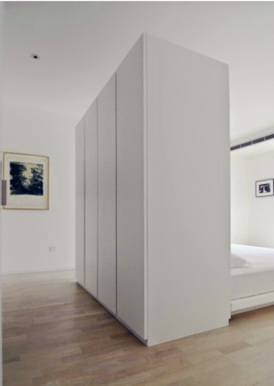 Almacenaje detr s de la cama decorar tu casa es for Casas para almacenaje
