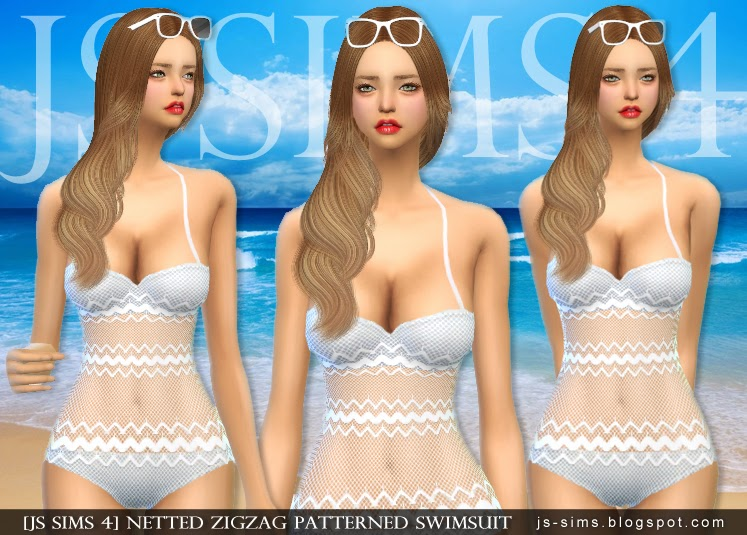 sims 3 flirt skirt swimsuits