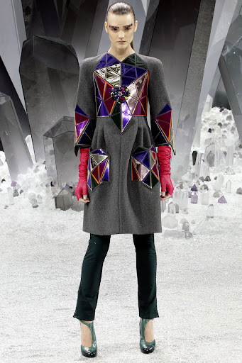 Chanel Autumn/Winter 2012/13 [Women's Collection]