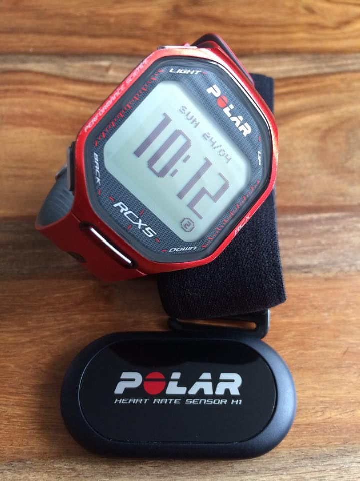 crane heart rate monitor with chest strap instructions