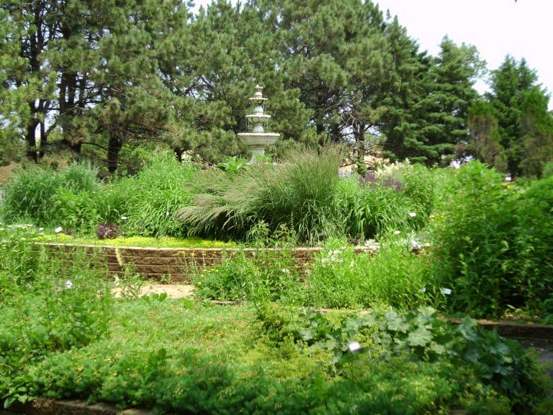 Cornerstone Retreat Mccrory Gardens Brookings Sd