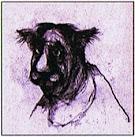 Jean-Luc GIRAUD, Monotypes estivaux, L'OEUF SAUVAGE