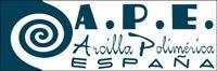 Desde Marzo soy miembro de A.P.E