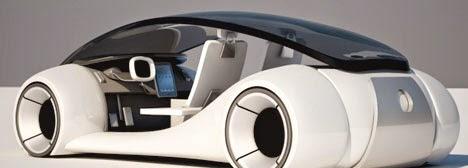 το icar μια πιθανή εκδοχή του ηλεκτρικού αυτοκινήτου της Apple