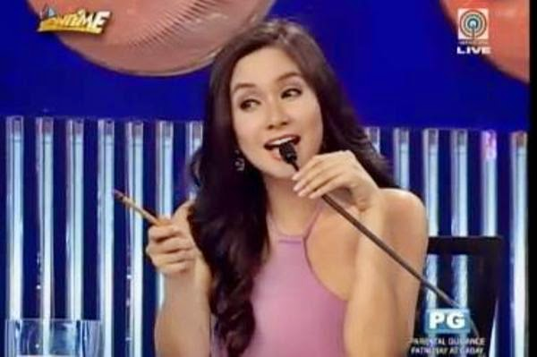 Mariel Rodriguez makes a comeback on ABS-CBN noontime