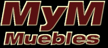 Muebles MyM