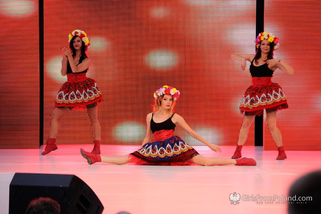 Miss Polonia Lodzkie 2014  Zdjęcie 55