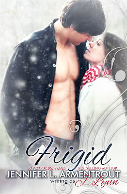 Cover Reveal: Frigid by J. Lynn