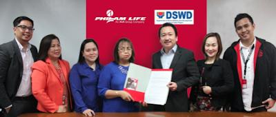 Philam Life DSWD NCR