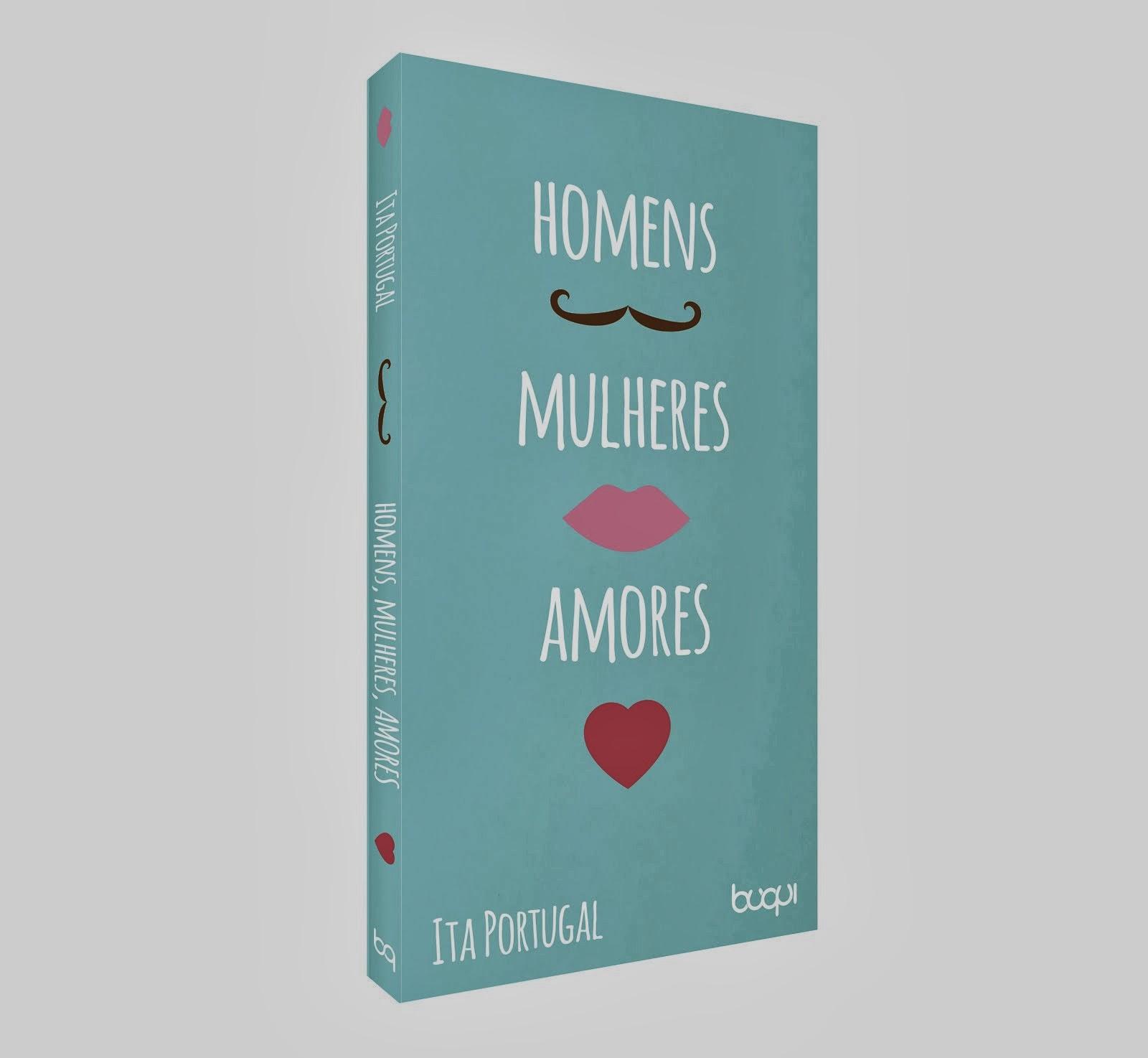 Homens, Mulheres, Amores-Ita Portugal