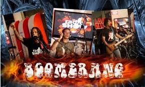 Lirik Dan Kunci Gitar Lagu Boomerang - Berita Cuaca