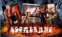 Lirik Dan Kunci Gitar Lagu Boomerang - NEISKA