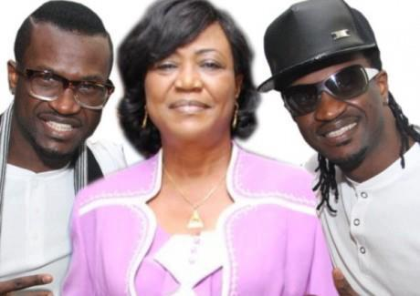 There have been lots of insinuations surrounding the untimely death of the mother of Peter and Paul Okoye popularly known as P'Square.