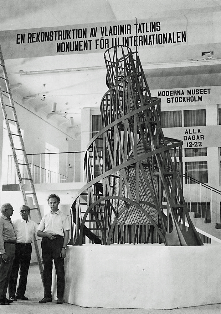 Het modernisme constructivisme - Expressionistische architectuur ...