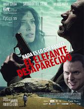 El elefante desaparecido (2014) [Latino]