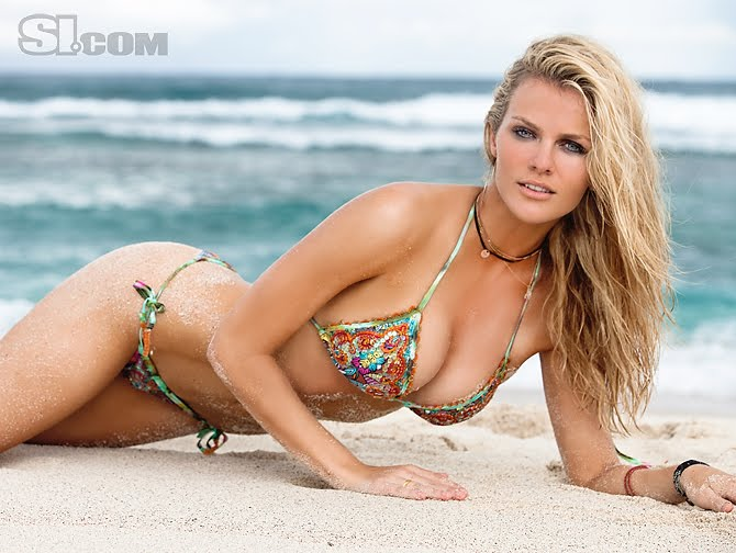 Speaking, Brooklyn decker boob size apologise