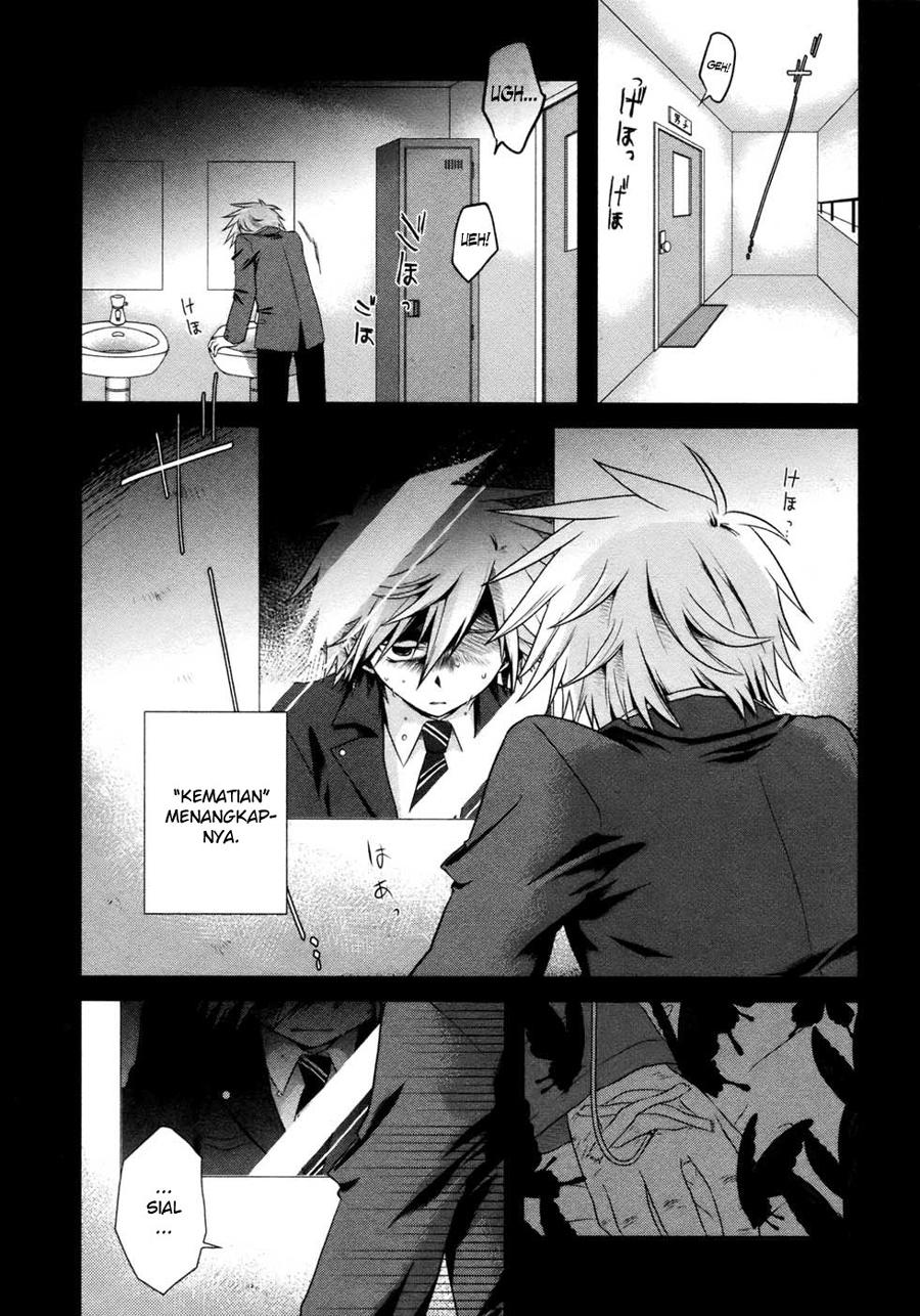 Komik iris zero 005 6 Indonesia iris zero 005 Terbaru 31|Baca Manga Komik Indonesia|