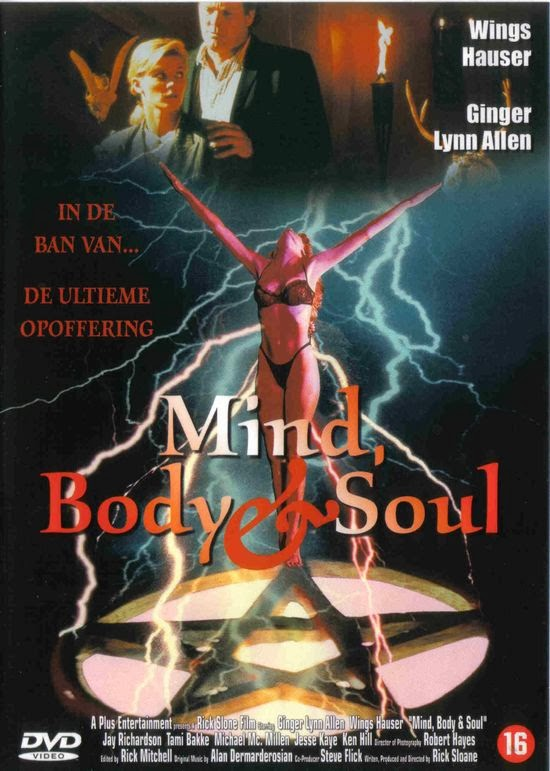 Mind, Body and Soul 1992
