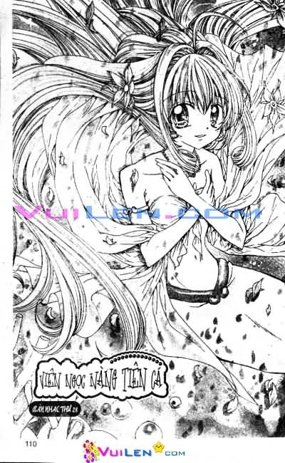Viên Ngọc Nàng Tiên Cá Chapter 6 - Trang 110