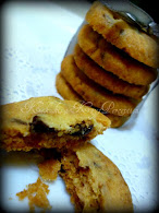 My Lovely Choc Chip Cookies