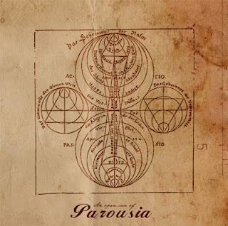 This is Gothic Rock: Arts Of Erebus - An Open Case of Parousia (2013)