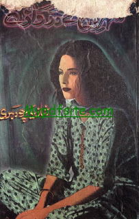 Shehr Dil kay Darwazay By Shazya Choudhri