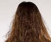 cara atasi rambut kering