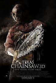 Tử Thần Vùng Texas - Texas Chainsaw 3d