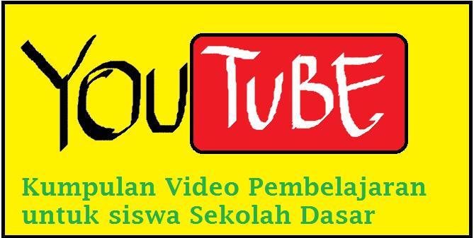 Video Pembelajaran SD DI SINI
