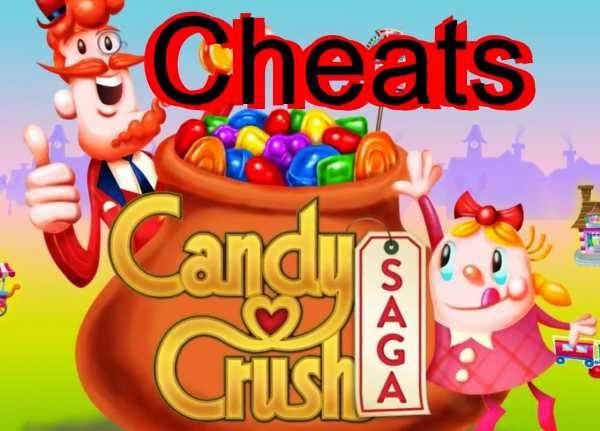 Trucchi Candy Crush Saga Android: vite infinite e illimitate