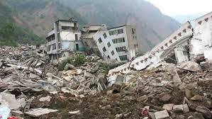 pengertian gempa bumi dan macam-macam gempa bumi