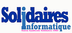 Solidaires Informatique