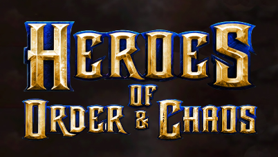 HOC Heroes Of Order And Chaos: Reader's Tips!