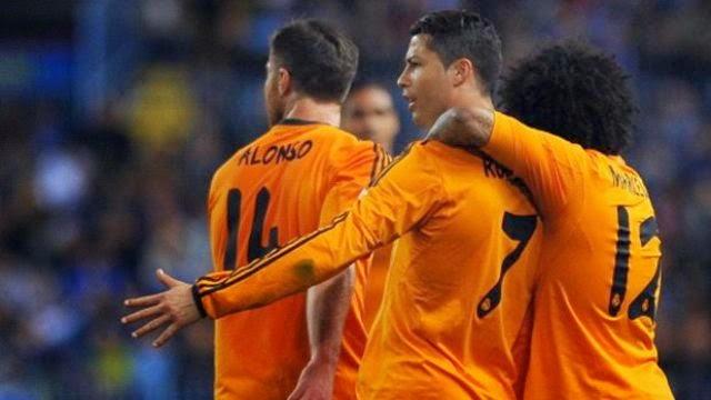 ريال مدريد و الميريا .. التشكيلة و الغيابات