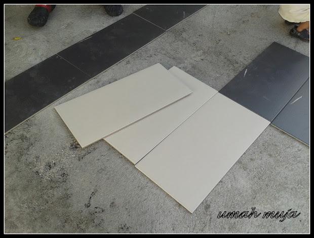 Jenis Tiles Untuk Porch Tile Design Ideas