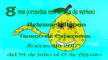 Jornadas Culturales de Verano Xoxocotla 2017