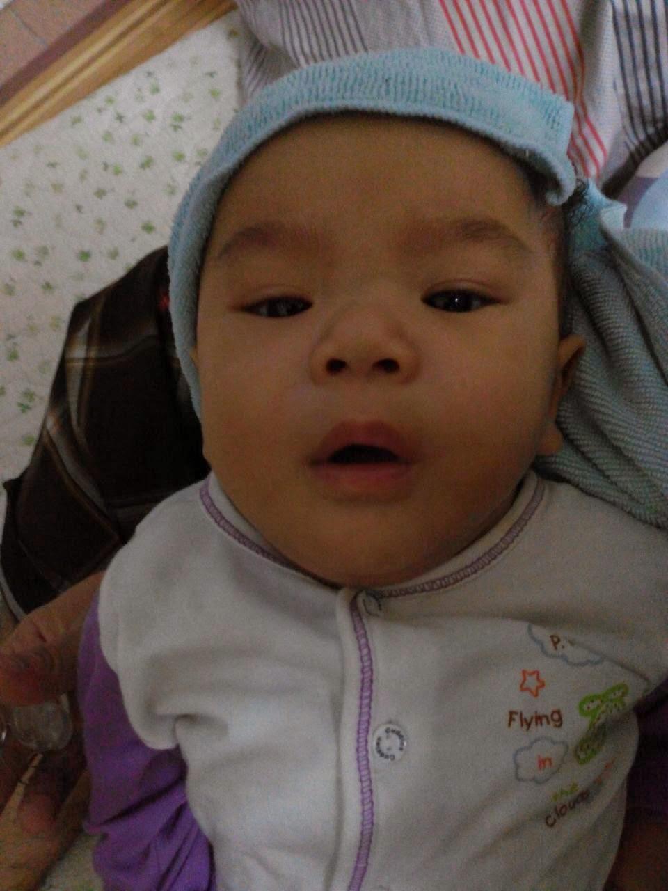 Tuam Baby