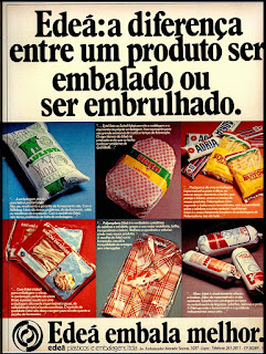 leite Pauliste; presunto Herta; Adria; Button;  propaganda antiga; década de 70. os anos 70; propaganda na década de 70; Brazil in the 70s, história anos 70; Oswaldo Hernandez;