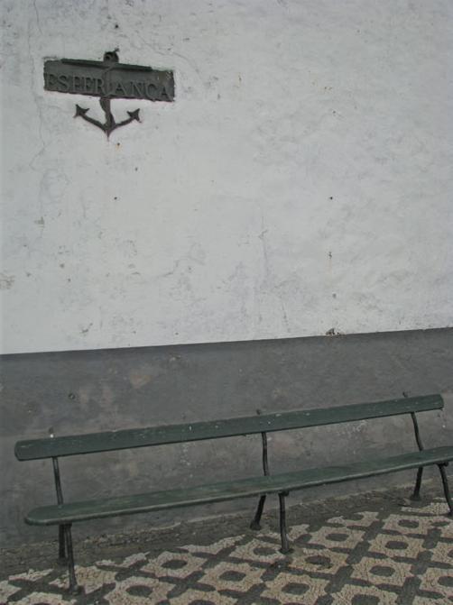 banco de jardim lisboa:quarta-feira, 18 de abril de 2012